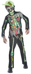 Toxic Zombie Costume