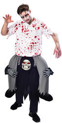 Ride On Reaper Costume