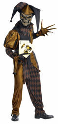 Jokers Wild Boys Costume