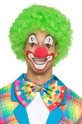 Big Top Clown Bowtie