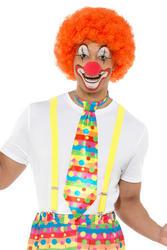 Big Top Clown Tie