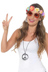 Hippie Festival Kit Costume Accessory