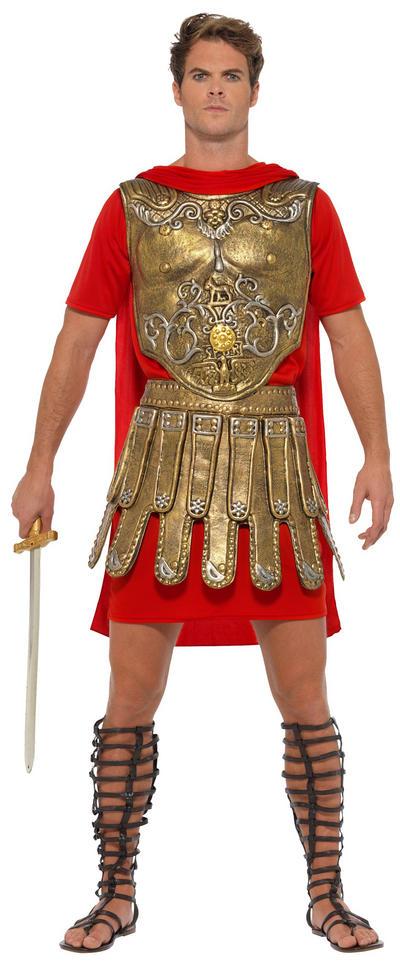 Roman Gladiator Mens Fancy Dress