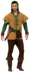 Robin Of The Hood Mens Costume