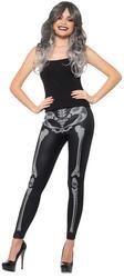 Skeleton Adults Leggings
