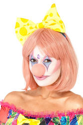 Pretty Clown Make Up Kit