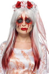 Blood Drip Bride Cosmetic Kit