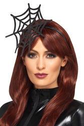 Cobweb Headband