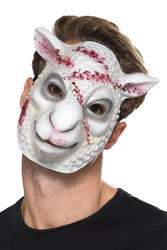 Evil Sheep Killer Mask