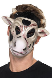 Evil Cow Killer Mask