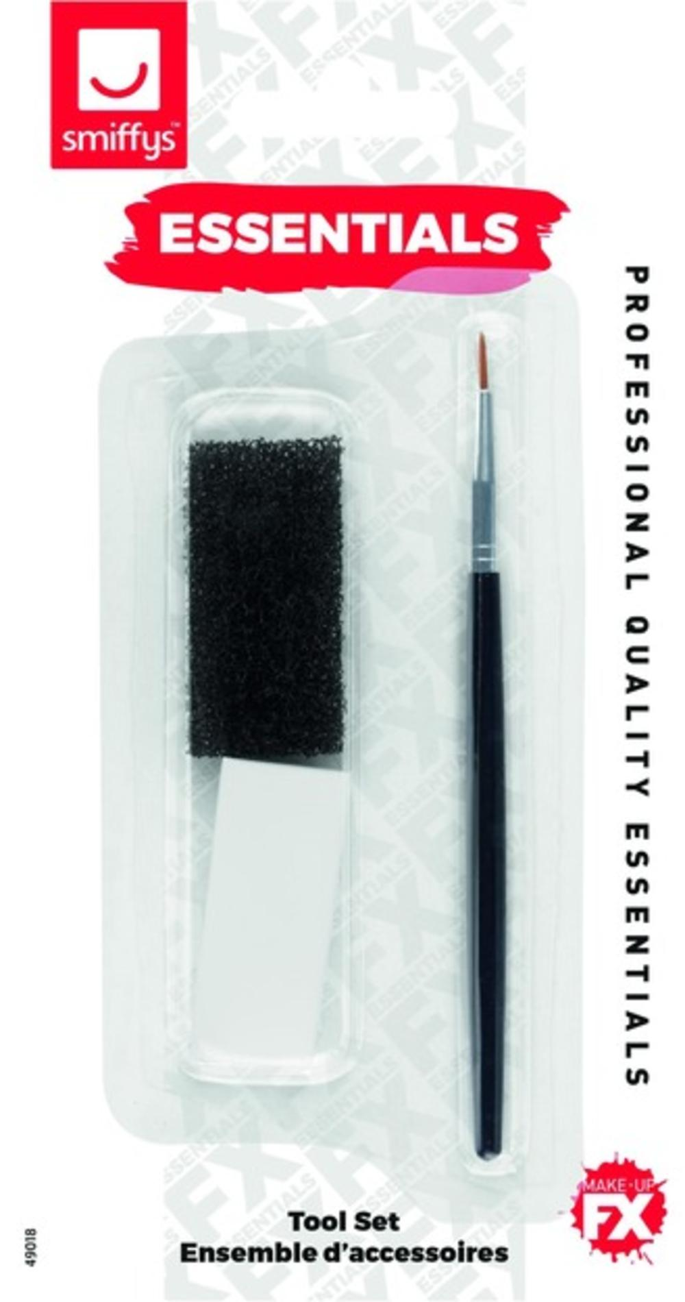 Cosmetic Make-Up Tool Set