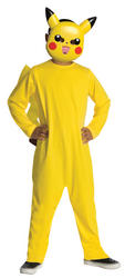 Pikachu Boys Costume