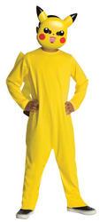 Pikachu Boys Costume