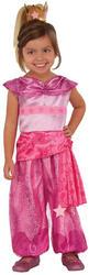 Leah Genie Girls Costume