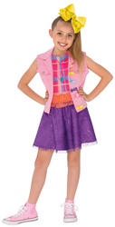 Jojo Siwa Music Video Girls Costume