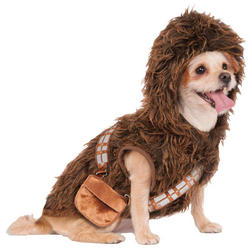 Chewbacca Dog Costume
