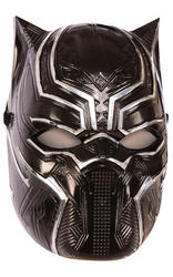 Black Panther Child's Mask