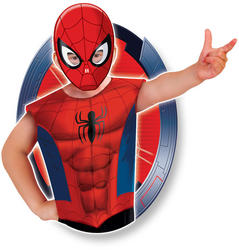 Spider-Man Kids Party Pack