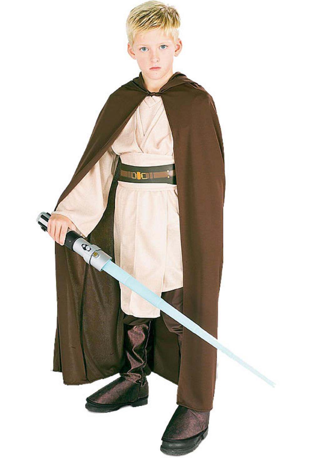 Jedi Robe Kids Costume