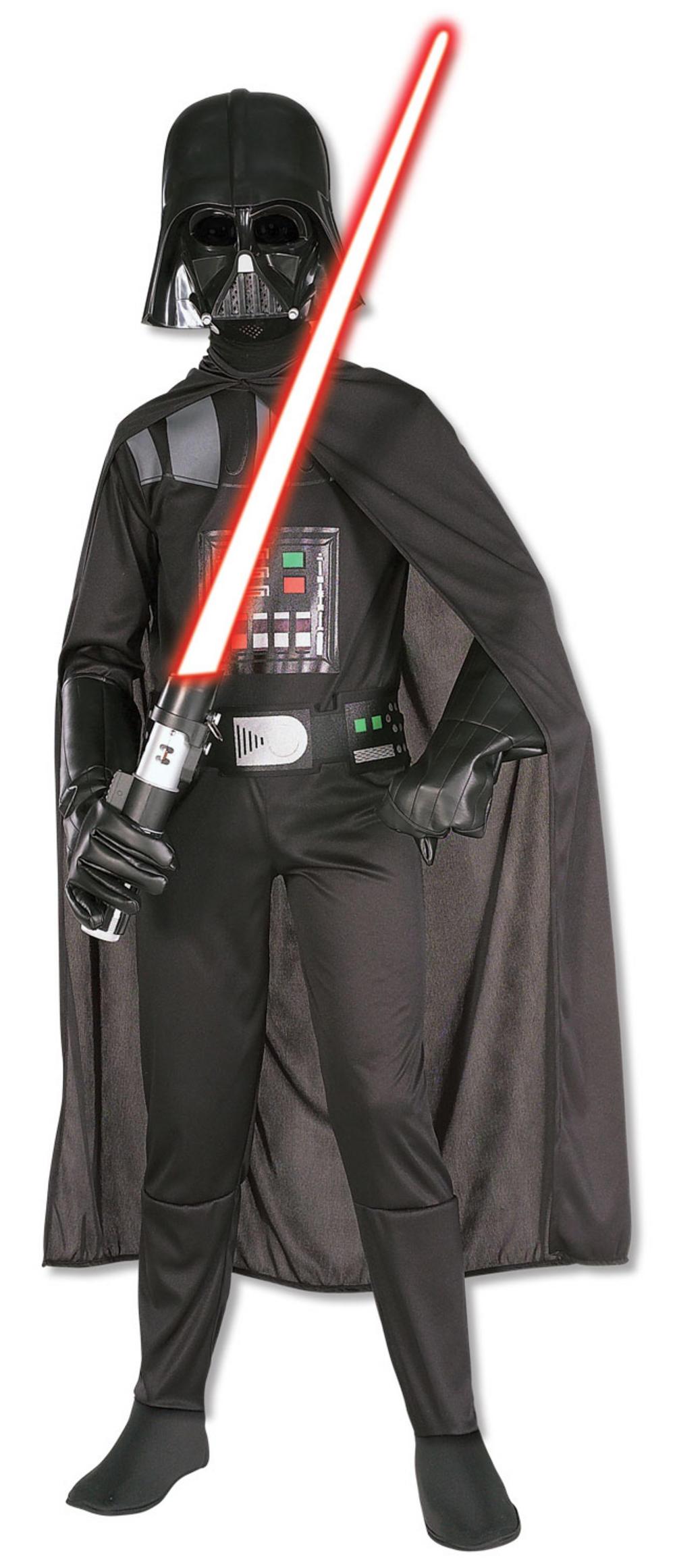 Darth Vader Boys Costume