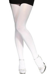 White 70 Denier Tights