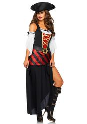 Pretty Pirate Leg Avenue Costume