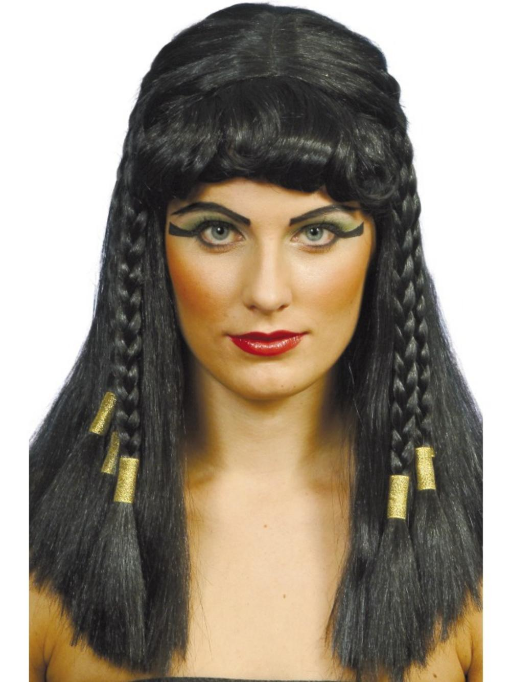 Cleopatra Egyptian Braided Wig