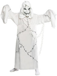 Kids Cool Ghoul Halloween Costume