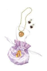 Rapunzel Bag and Jewellery Princess Set