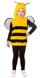 Kids Bumblebee Tabard