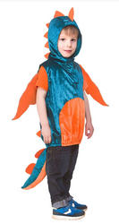 Kids Dinosaur Tabard