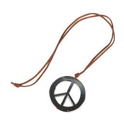 Hippe Peace Necklace
