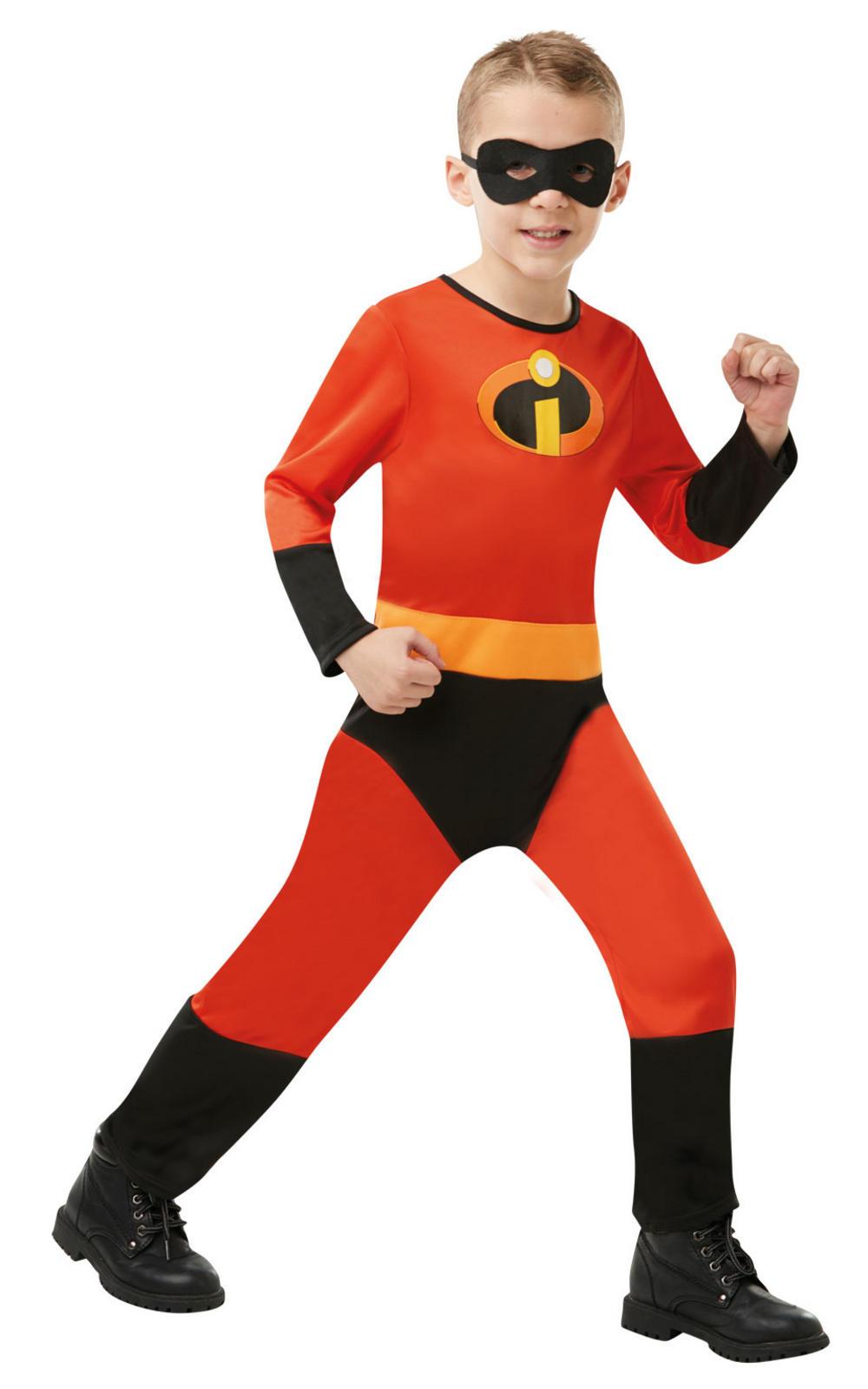 Incredibles 2 Kids Costume