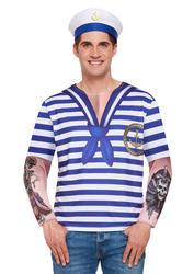 Sailor Mens Shirt