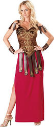 Ladies Gladiator Costume
