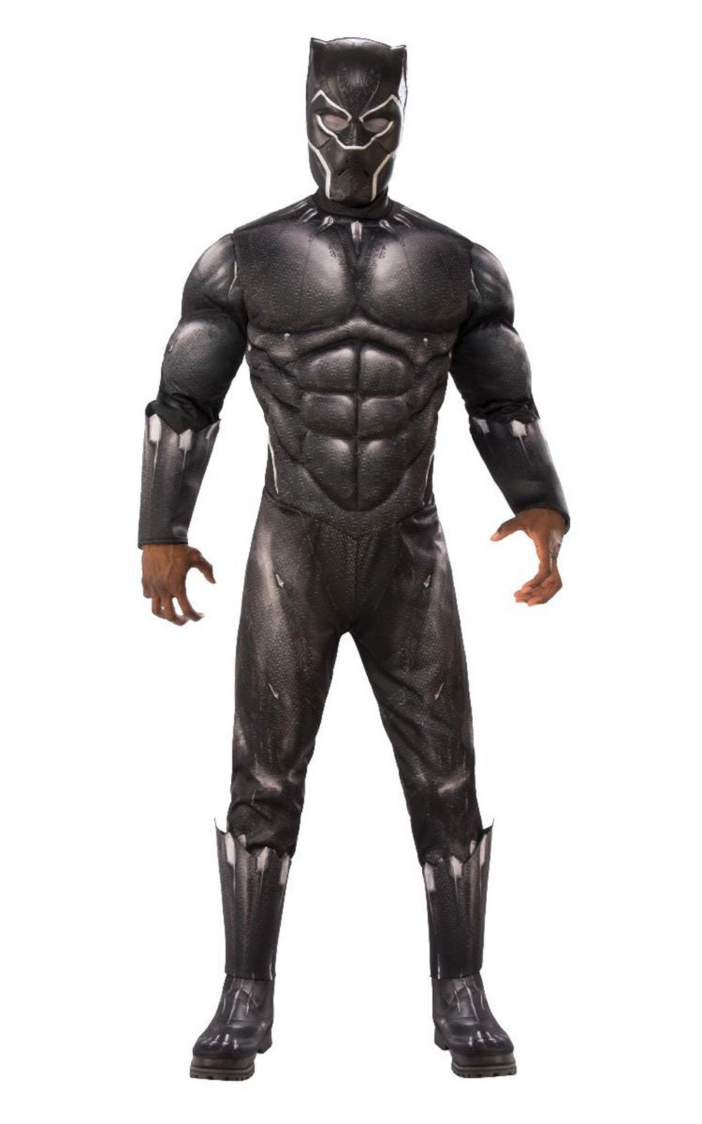 Deluxe Black Panther Costume