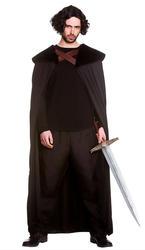 Medieval Hero Robe