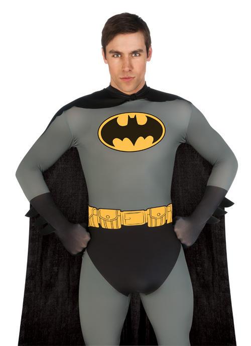 Bodysuit Halloween Costumes