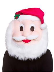 Santa Head