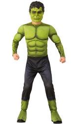 Deluxe Hulk Boys
