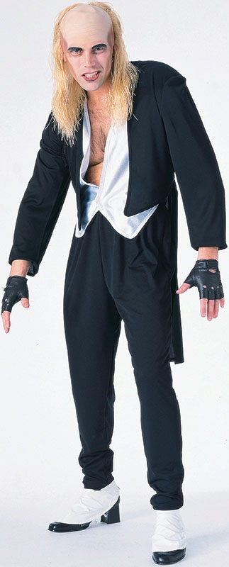 Rocky Horror Show Riff Raff Costume Mens Costumes Mega Fancy Dress