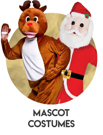 Xmas Mascot Costumes