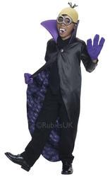 Minion Dracula Costume