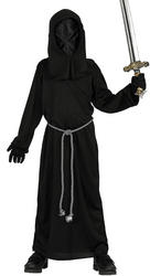 Child Boy of Darkness Costume