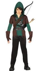 Boys Archer Costume
