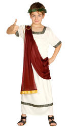 Boys Roman Man Costume