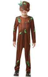 Twig Boy Costume
