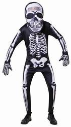 Big Head Skeleton