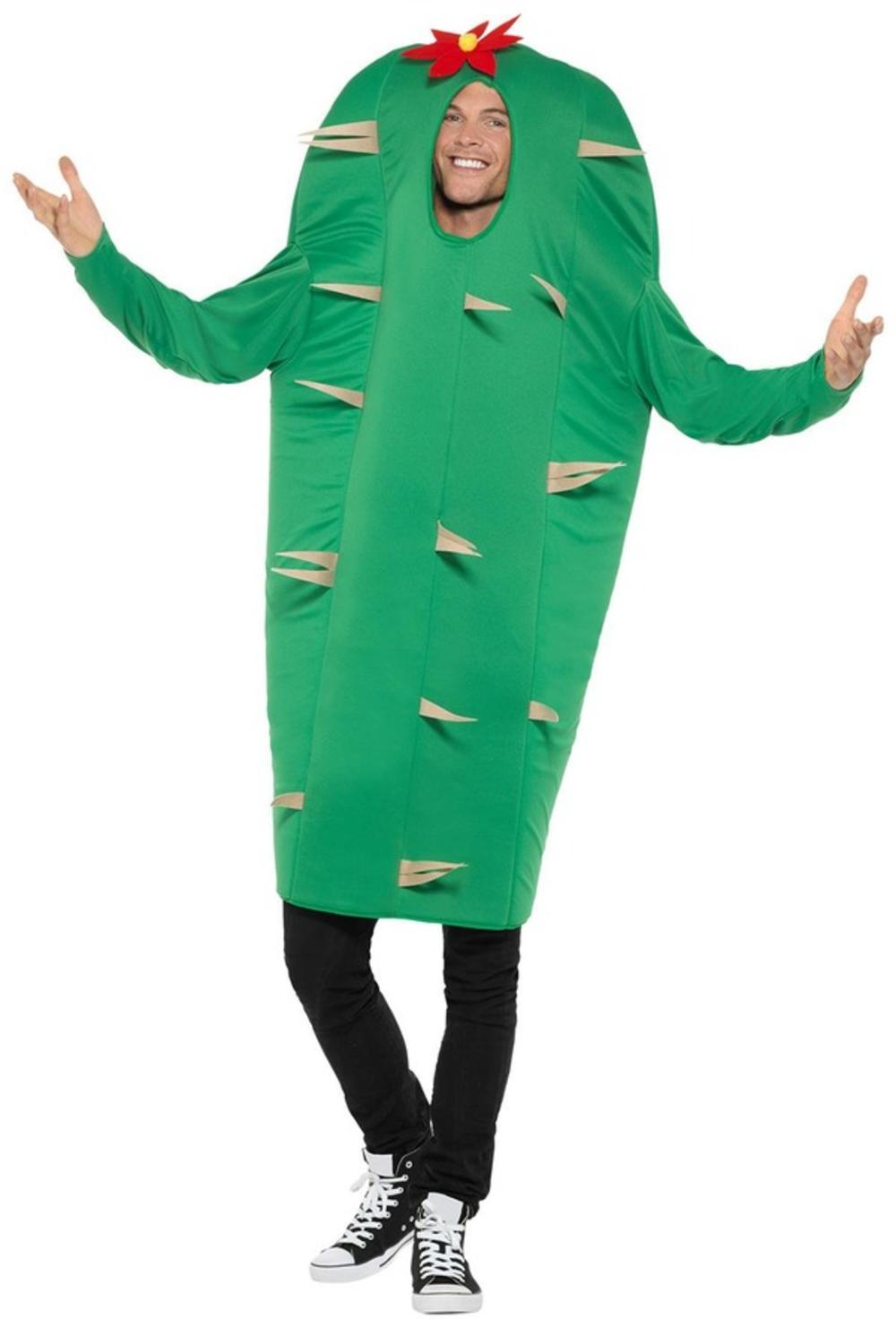 Adults Cactus Costume
