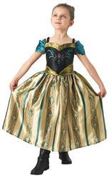 Coronation Anna Costume